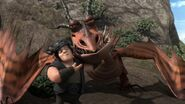 Dragons Defenders of Berk Season 2 Episode 15 A Tale of Two Dragons Watch cartoons online, Watch anime online, English dub anime70