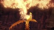 Snotlout's Fireworm Queen 77