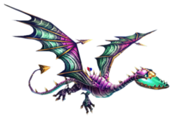 Exotic Sword Stealer - NBG
