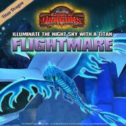 Titan Wing Flightmare SOD
