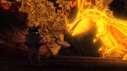 Snotlout's Fireworm Queen 246