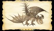 Dragons BOD Nadder Gallery Image 06