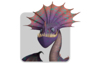 Dragons icon gruff