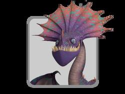Dragons icon gruff