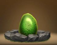 Terrible Terror Egg