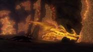 Snotlout's Fireworm Queen 38