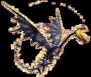 Sword Stealer-RoB