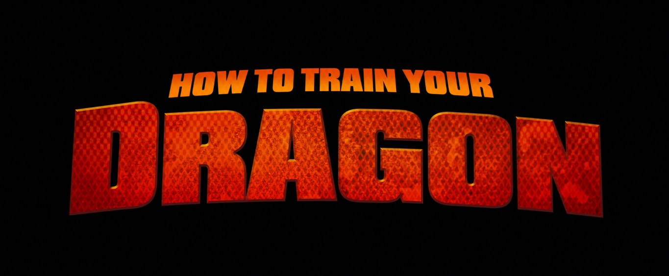 Image How To Train Your Dragon Title Card Jpg How To