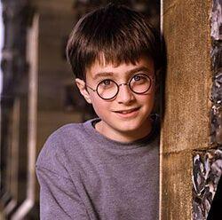 Harry James Potter-Evans-Verres