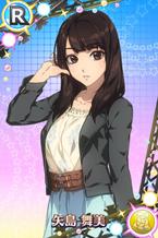 Maimi YajimaR01