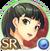 Iikubo HarunaSR02 icon