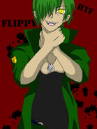 Flippy by evilamber-d64bz45
