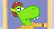 Dino Firefighter