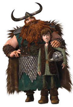 File:Stoick and Hiccup.png