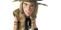 Ruffnut Thorston