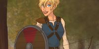 Arnora Thorfast