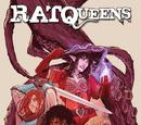 Rat Queens: Volume 2