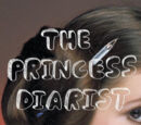 Princess Diarist - A sort of memoir