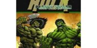 Incredible Hulk: Planet Skaar