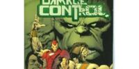 World War Hulk: Damage Control