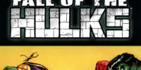 Hulk, Vol. 5: Fall of the Hulks