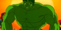 The Incredible Hulk (1996 animated series)