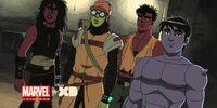 Days of Future Smash, Part 5 - The Tomorrow Smashers