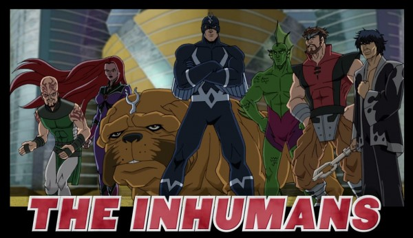 Avengers assemble capitulo 22 latino dating 1