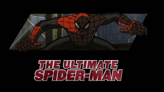 File:Ultimate Spiderman.png