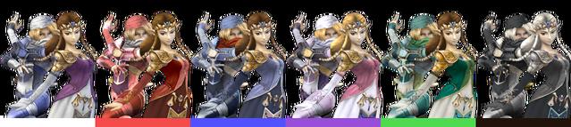 File:ZeldaSheik Palette (SSBB).png