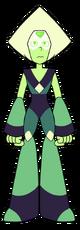Peridot Steven Universe