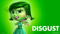 Inside-Out-Disgust Wallpaper-HD1