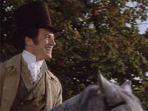 Bingley arrives Pride and Prejudice