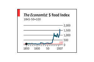 Food Index