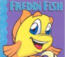 Freddi Fish Color and Activity Book