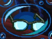 Glasses (Freddi Fish 5)