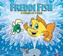 Freddi Fish: A Whale of a Tale!