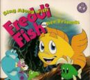 Sing Along with Freddi Fish and her Friends
