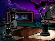 The Black Chess
