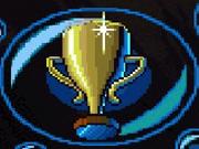 Spelling Bee Trophy