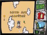 David and Conquer