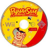 Pajama Sam CD