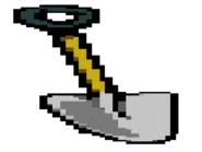 Shovel (Putt-Putt Enters the Race)