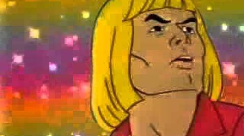 HE-MAN HEYEAYEA SONG FOR 10 HOURS