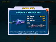 Alan the Destroyer