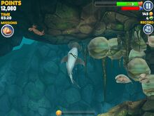 Blobfishcrablair