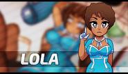 Lola preview