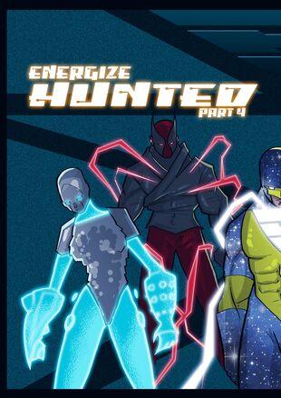 Users Nepath comics Energize web H4-C