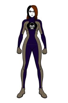 Fantome Heromachine Reference art