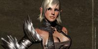 E'lara's Griffin Hide Armor